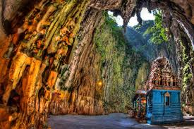 Image result for batu caves pictures