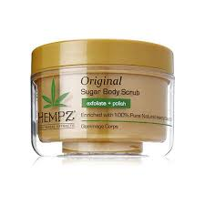 <b>Hempz Original Herbal Sugar</b> Body Scrub 7.5 Oz – Image Beauty