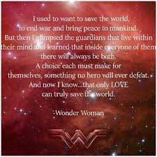 Wonder Woman Quotes Mesmerizing Best 48 Wonder Woman Quotes Ideas On Pinterest Quotes From The Movie