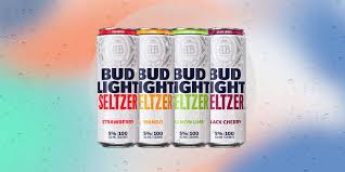 Does Bud Light Lime Come In Cans Bud Light Releasing 4 Spiked Seltzer Flavors In 2020 With