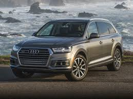 Used 2018 Audi Q7 For Sale   Mobile AL