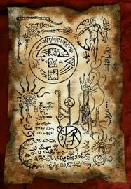 the scroll of redlin find this pin and more on necronomicon
