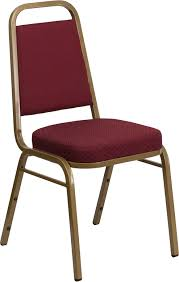 Banquet Chair D Restaurant Chairs for sale Red c=2
