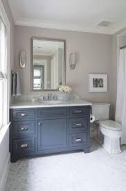 Full Size of Bathroom:bathroom Ideas With White Cabinets Navy Bathroom  Cabinet Color Ideas With ...