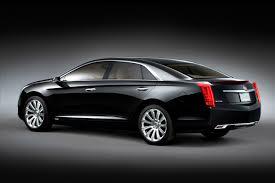 Video: Cadillac XTS Platinum Concept In 3D