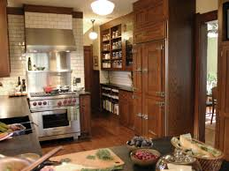 Kitchen Pantry Organization Kitchen Pantry Ideas Pictures Options Tips Ideas Hgtv