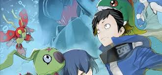 Digimon Cyber Sleuth Hacker S Memory Digivolution Chart Full List Of All 340 Digimon In Digimon Story Cyber Sleuth