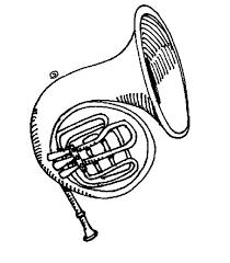 Muziekinstrument Kleurplaat Jouwkleurplaten