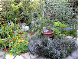 Small Picture Backyard Herb Garden Ideas Backyard Landscape Design