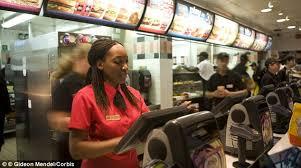 Mcdonald S Cashier Job Description Example Duties And