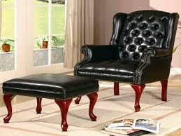 full size of ottomans modern chair and half with ottoman microfiber luxury aeâ hoffmans