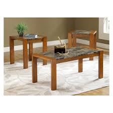 Marble Living Room Table Set Marble Coffee Table Set Esquirol