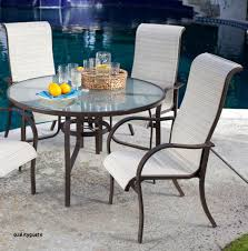 round outdoor table 30 fantastic glass table and 4 chairs ideas home design