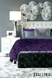purple and silver bedroom. Modren And Purple Silver Bedroom And Ideas  Medium Size Of With Purple And Silver Bedroom V