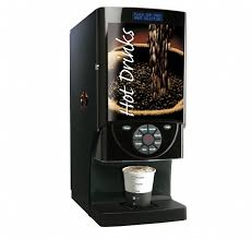Coffee Vending Machines For Lease Impressive Coin Operated Coffee Vending Machine Bean To Cup To Lease And Buy