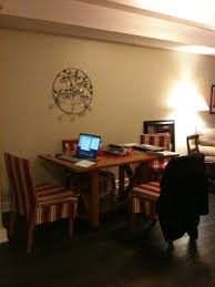 Against The Wall Dining Table Home Staging Check List Dining Modern Staging Spaces