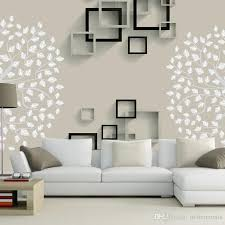 Small Picture European Simple Luxury Beige Non Woven Fabric Wallpaper For Wall 3