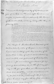 lincoln papers emancipation proclamation p page 1