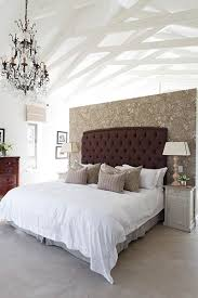 Interior Inspiration: A Luxe Bedroom And Bathroom