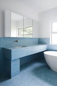 10 melhores revestimentos de parede para banheiro como escolher um revestimento para as paredes que seja bonito, prático e caiba no orçamento? Granilite Ou Terrazzo Stud O Elen Saravall