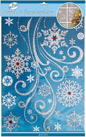 Wand Xxl Fensterdeko Weihnachten Sterne