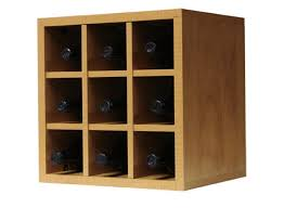 cube wine rack. Perfect Rack Square Wine Cube With Cubbie Insert And Rack O