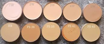 Kryolan Tv Paint Stick Foundation Review Shade Selection