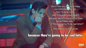 Doctor Who Quotes About Love Impressive Doctor Who Quotes About Love Magnificent Doctor Who Quotes Doctor