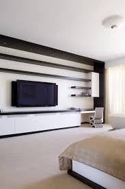 55 cool entertainment wall units for