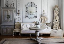 Decorations: Home Decoration With Shabby Chic Inspiration -