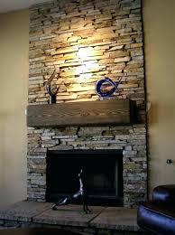 faux fireplace surround kits faux stone fireplace surround kits