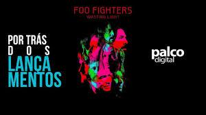 Foo Fighters Vinyl Wasting Light