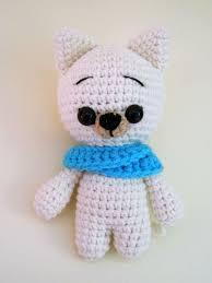 Crochet Animal Patterns Free Custom Decoration