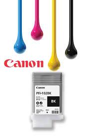 <b>canon pfi</b>-106 <b>photo grey</b> wide format ink