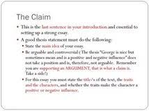 essay on good character traits grad school essay community essay on good character traits