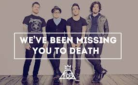go back gallery for fall out boy wallpapers desktop 970x600