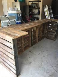 Pallet Bar  The Woodlands Texas Furniture For Sale Outdoor Classifieds On Online  G