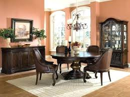 design dining table wooden showcase designs for home simple yet classy round dining table design wooden