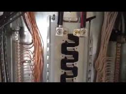 156 best electrical images on pinterest electrical wiring Eaton Fuse Box 200 Amp how to install 200 amp sub panel 200 Amp Fuse Block