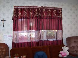 kitchen curtains family dollar excellent curtain ideas at on upiki