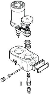 replacement and upgrade milling machine heads for bridgeport mills parts diagram for the hh roberts milling head