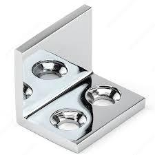 floor mount glass door stopper
