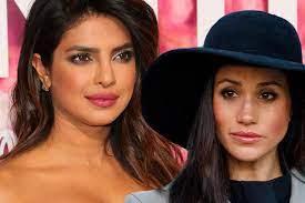 Herzogin Meghan + Priyanka Chopra: Freundschaft doch nicht vorbei?