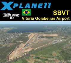 Br Es Sbvt Goiabeiras Vitoria 2018 Scenery Packages