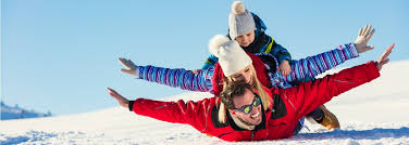 best family ski resorts in europe