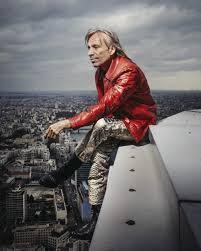 Alain Robert ☆ motivation, climber, spiderman, risk, success, setbacks ☆  Global Topspeakers
