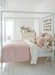 white chic bedroom furniture. Shabby Chic White Bedroom Beautiful Decorating Ideas  With And Light Pink Color Furniture