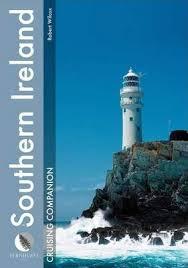 Yachtsman Chart Book Southern Ireland Cruising Companion Robert Wilcox