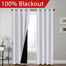 Black and White Bedroom Curtains Furniture Navy White Curtains ...