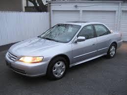 2002 Honda Accord - Overview - CarGurus